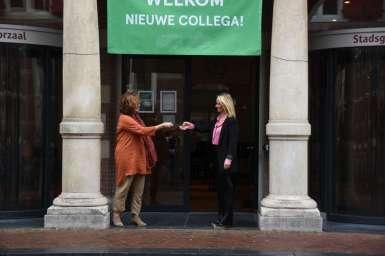 Sleuteloverdracht Stadspodia Leiden (24)