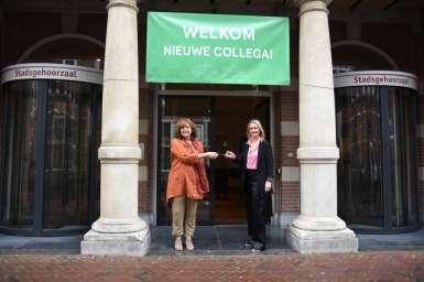 Sleuteloverdracht Stadspodia Leiden (28)
