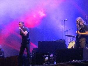 The Killers (21)