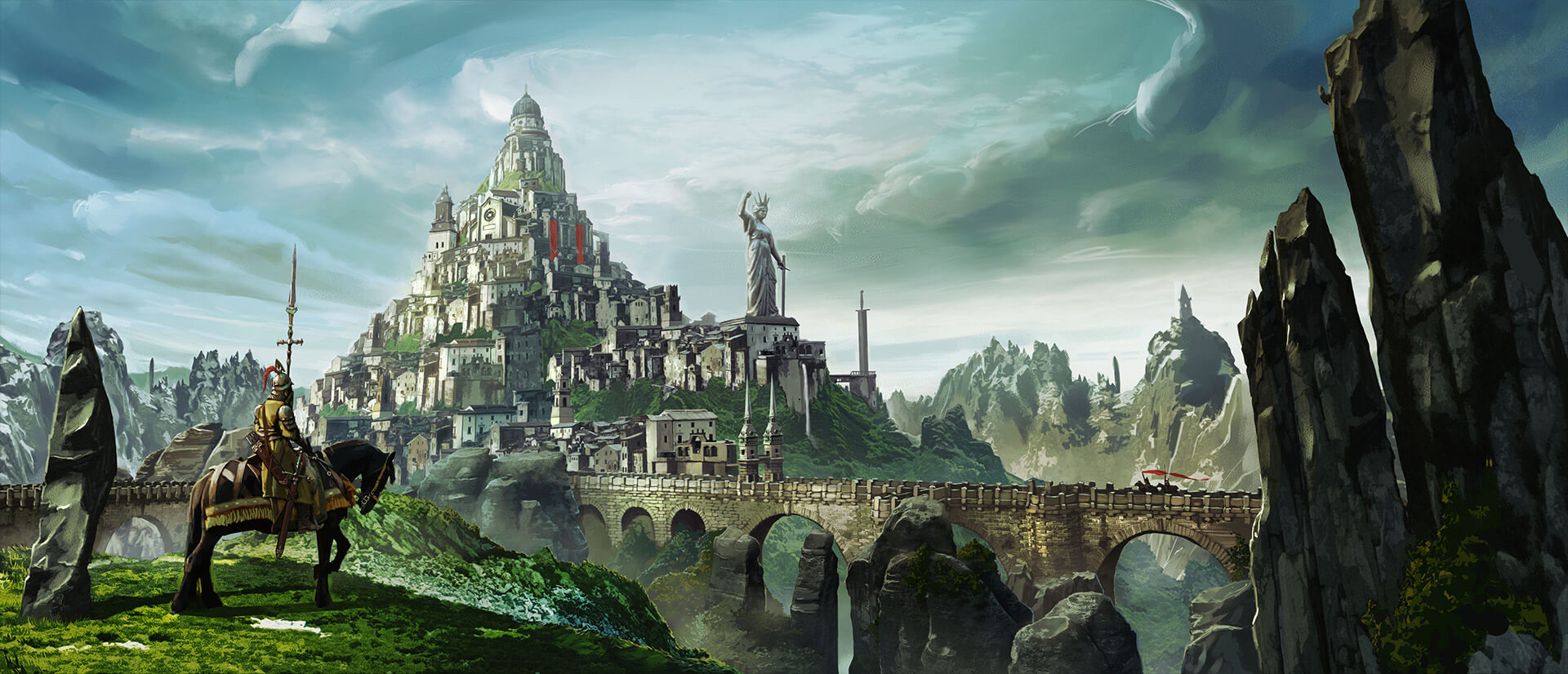 Gothic Girl Wallpaper Concept Art For Film And Enterntainment Leif Heanzo Design