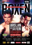 Arslan vs Seferi