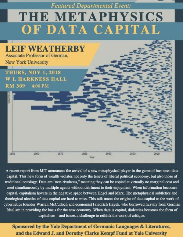 FLYER_Weatherby_The Metaphysics of Data Capital TIME CHANGE-600x777.jpg