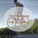 Learning through Failure