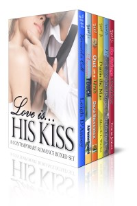 Romance novels digital boxed set by Leigh D'Ansey
