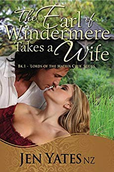 The Earl of Windermere Takes a Wife
