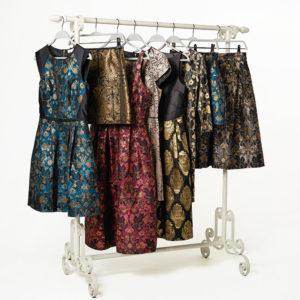 1.clothesrail