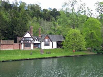 Part of Cliveden Estate
