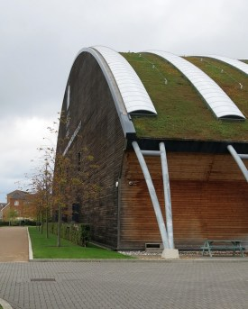 The Eco Building
