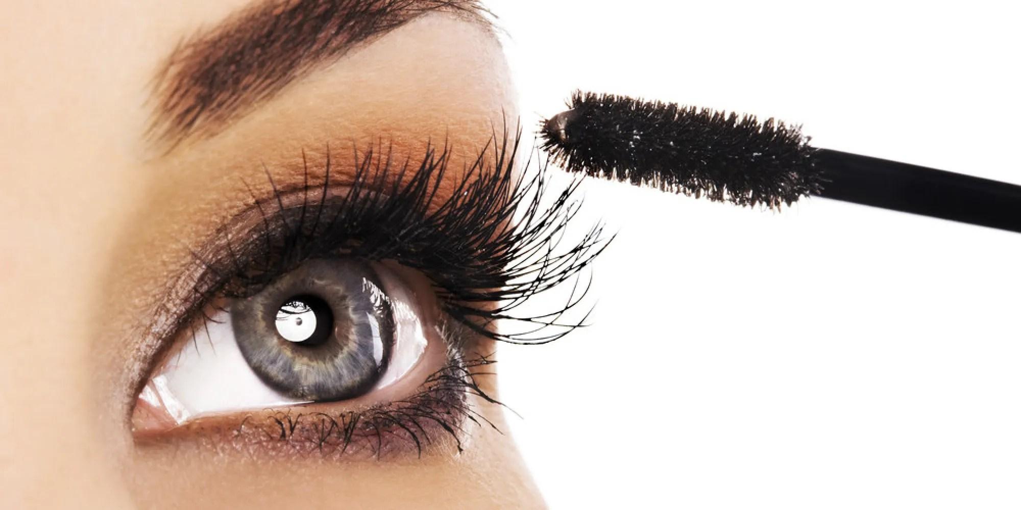 7 Common Mascara Dos & Don't s