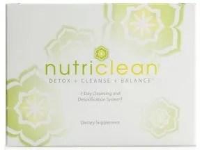 Nutri clean