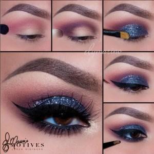 Ely sparkle eye