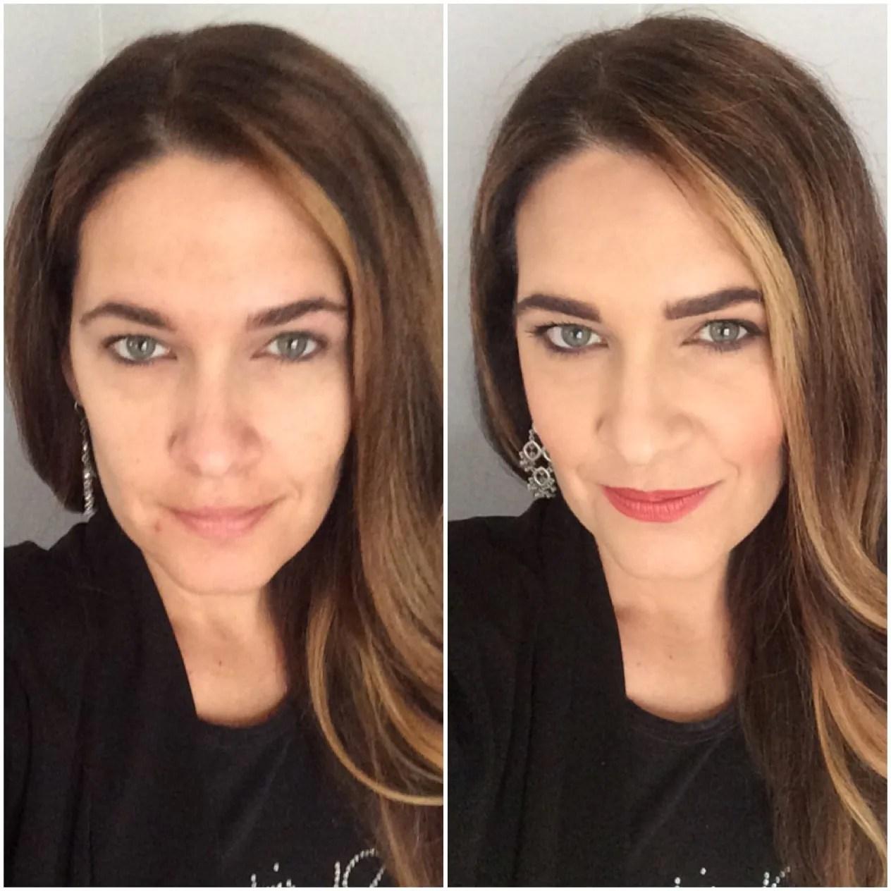 Makeup on a Time & Money Budget