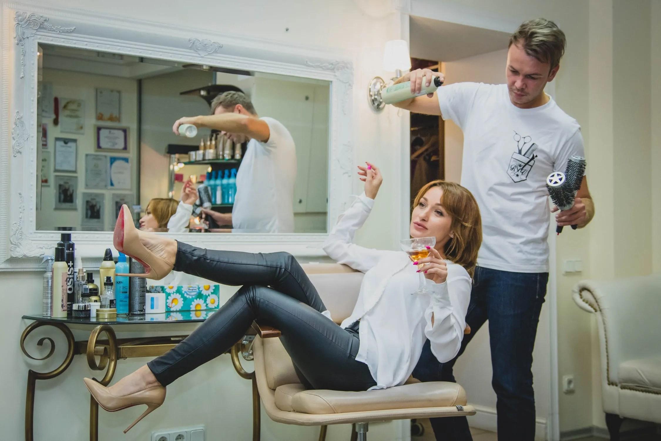 10 Salon & Spa Trends in 2018