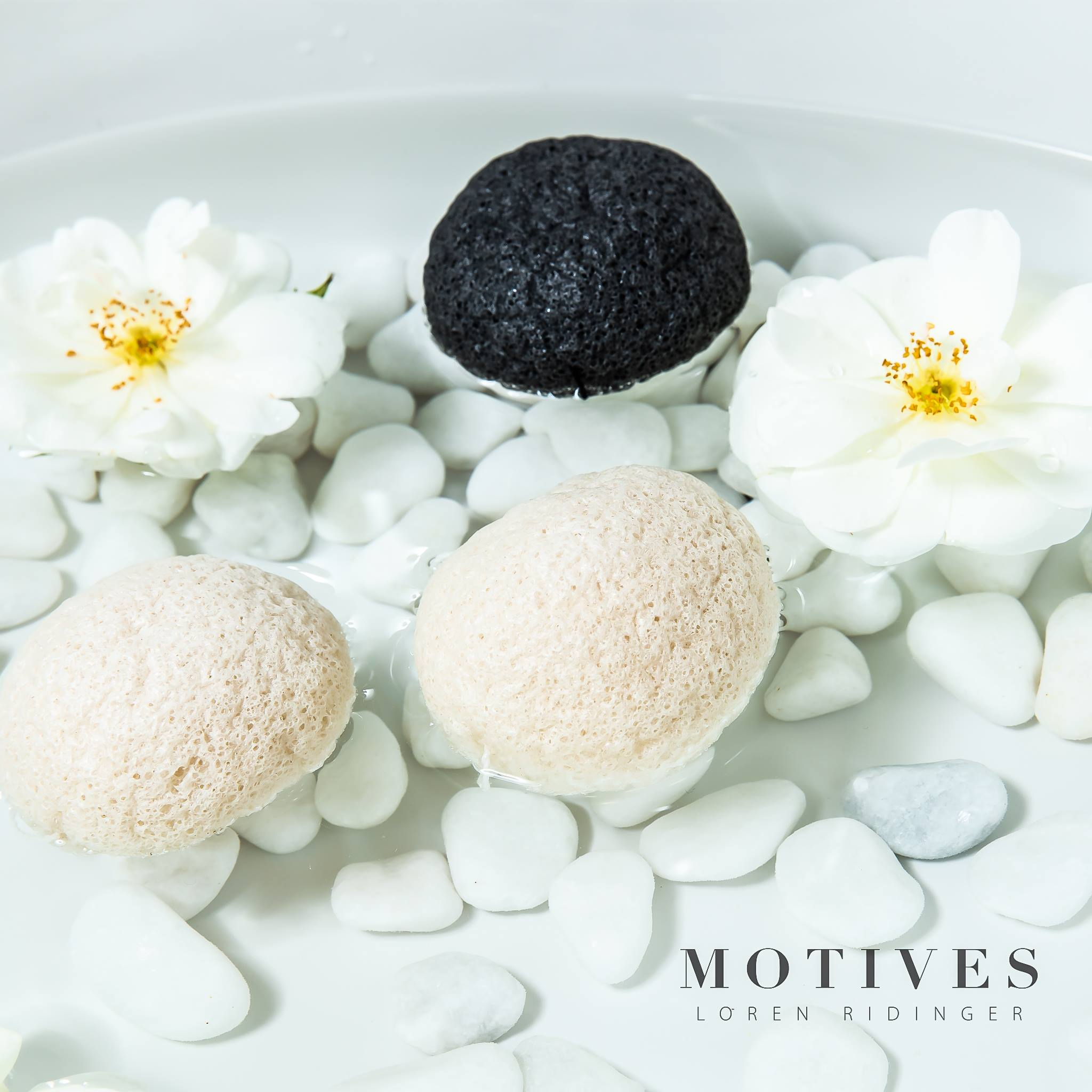 What is a Natural Konjac Sponge?