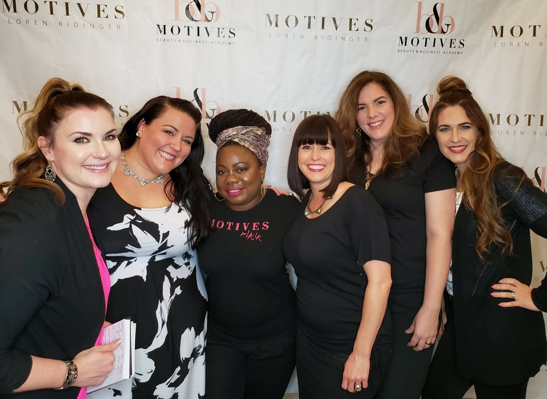 Richmond Motives Beauty & Business Academy