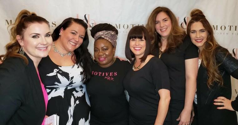 Richmond Motives Beauty & Business Academy