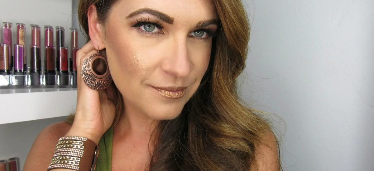 Summer Makeup Secrets Revealed