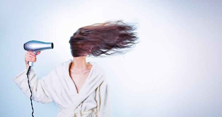 Spring Into Summer with Healthy Hair
