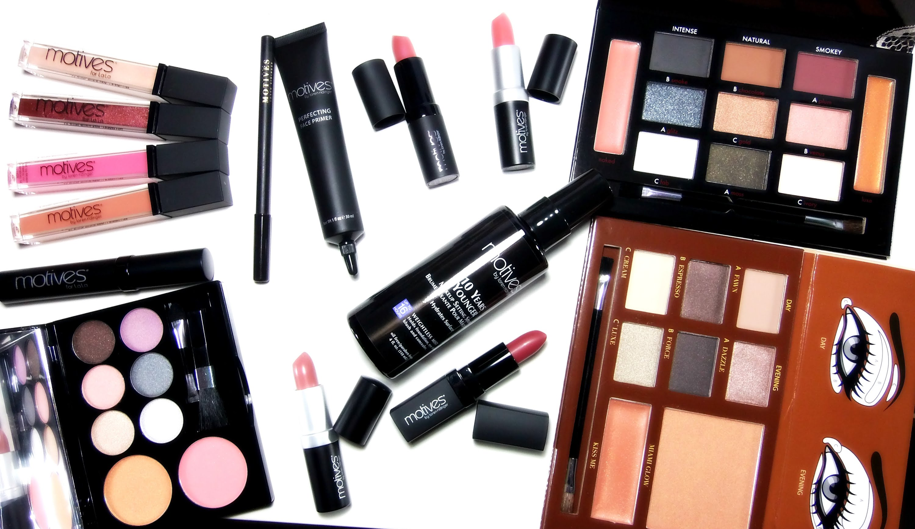 A Complete List of Pro Makeup Discounts