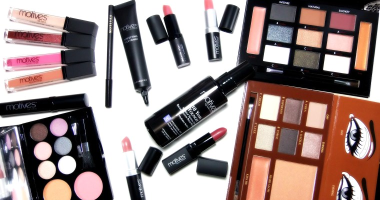 A Complete List of Pro Makeup Discounts