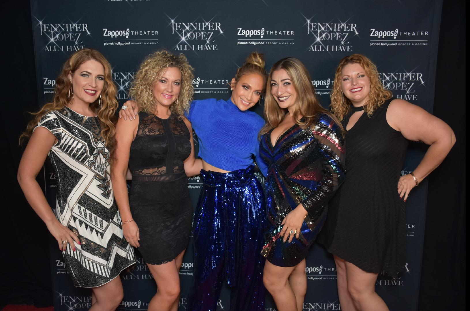 The Ultimate Beauty Boss-Jennifer Lopez