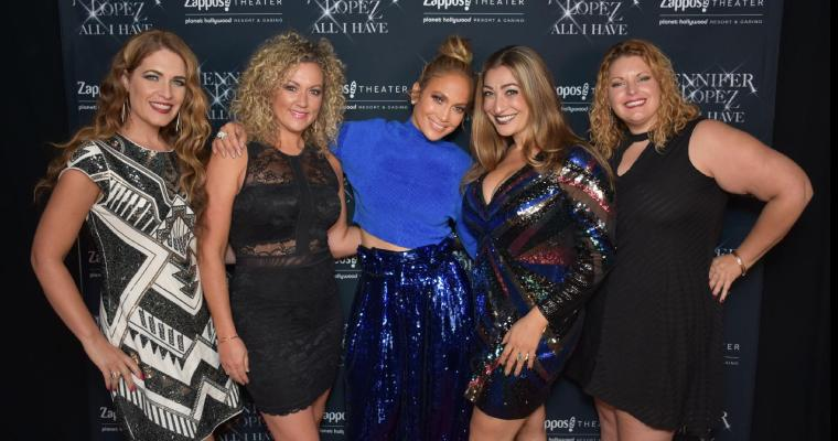 The Ultimate Beauty Boss-Jennifer Lopez
