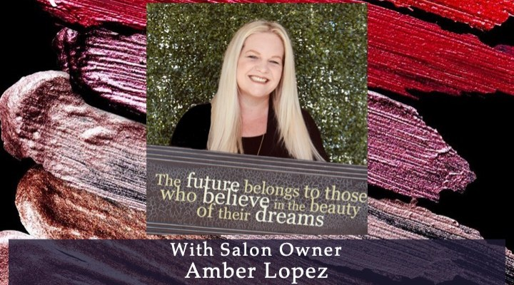 An Inside Look with Amber Lopez