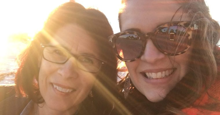 5 Reasons You Should Travel With Your Mom More