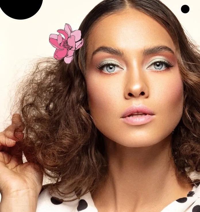 Spring Trend Alert: Pastel Makeup