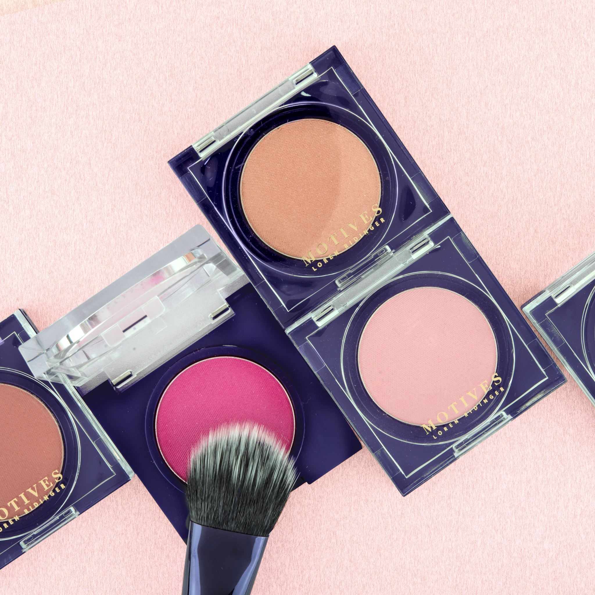 How to Pick The Best Blush For Your Skin Tone