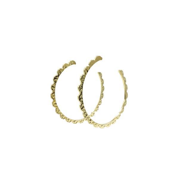 Kinsley Armelle Athena Earrings