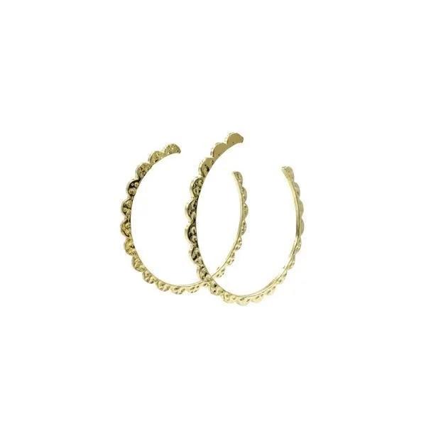 Kinsley Armelle Athena Earrings