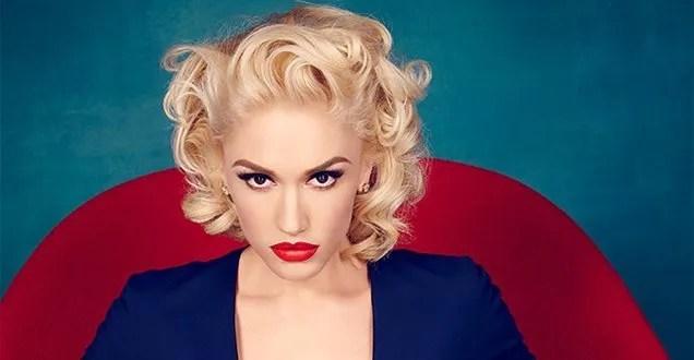 Happy 50th Birthday Gwen Stefani
