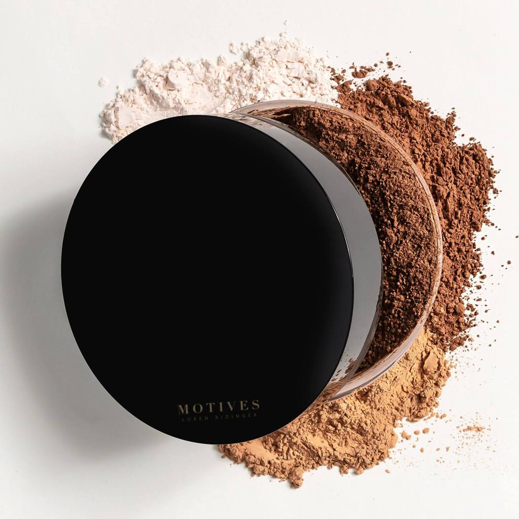 Motives Luminous Translucent Loose Powder