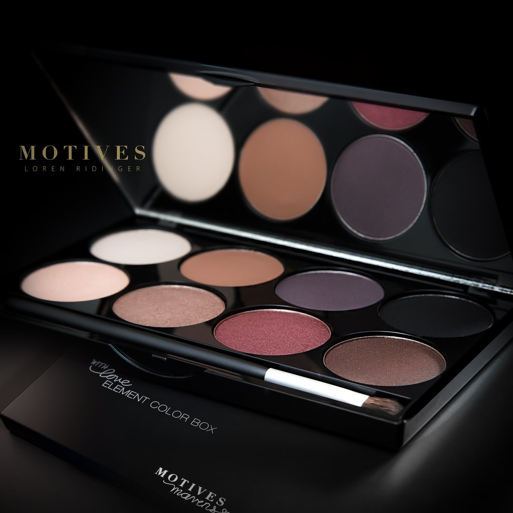 Motives Mavens Element Palette