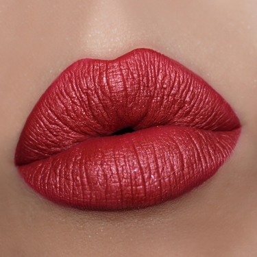 Wine Me Not Motives Metallic Lip