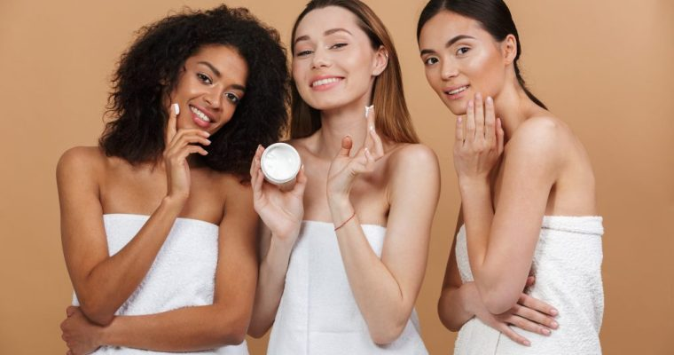 Skincare Resolutions
