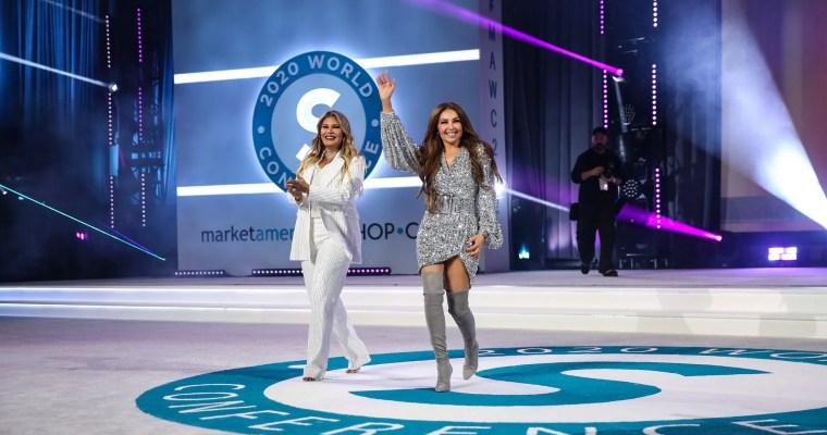 Loren Ridinger & Thalia Sodi Debut Their First Beauty Collaboration with a Limited Edition Thalia X Motives® Viva Eye & Cheek Palette