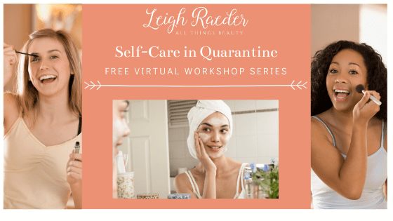 Self-Care in Quarantine-Free Virtual Workshop Series