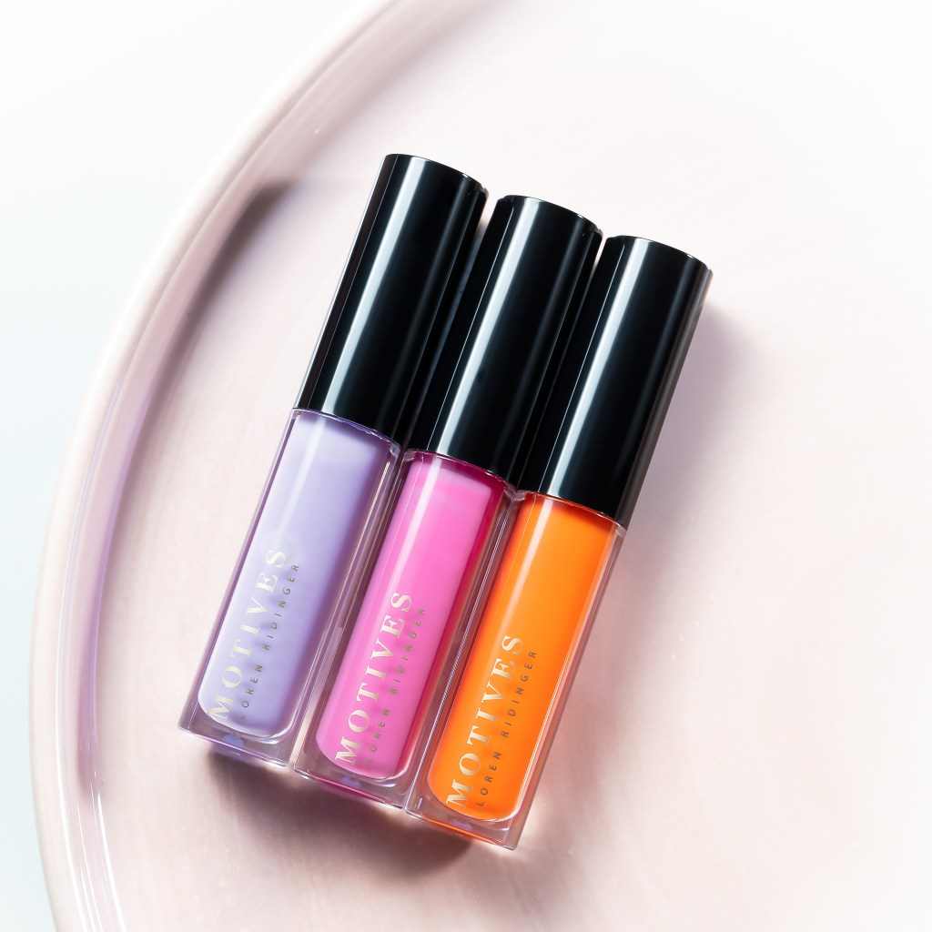 Euphoria High Shine Scented Lip Gloss