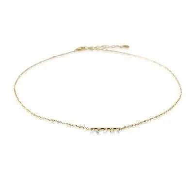 DC Layered Jewelry