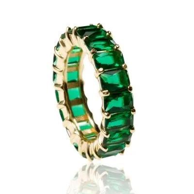 Dee Layered Ring