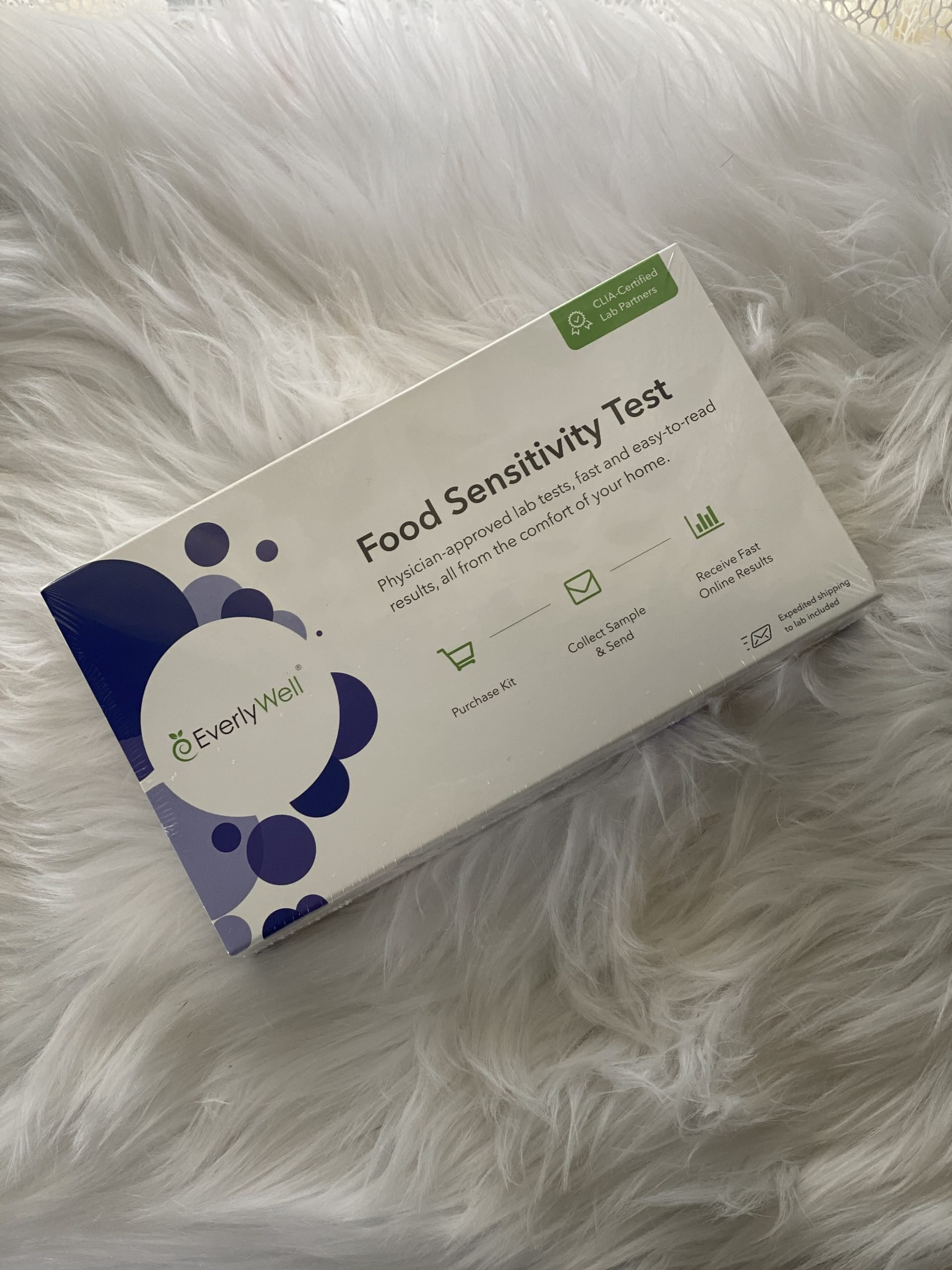 My Honest Review-EverlyWell Food Sensitivity Test