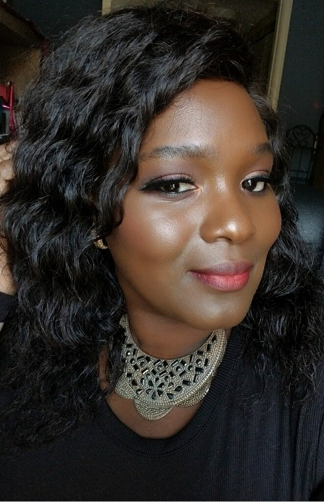 Shondell Gorgeous Holiday Makeup Looks