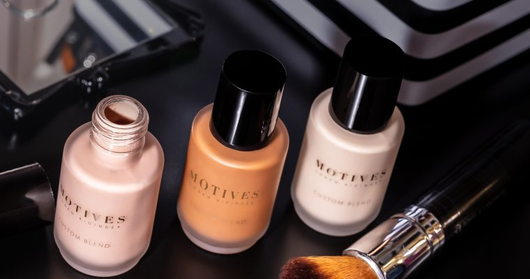 How to Apply Your Foundation Like A Pro