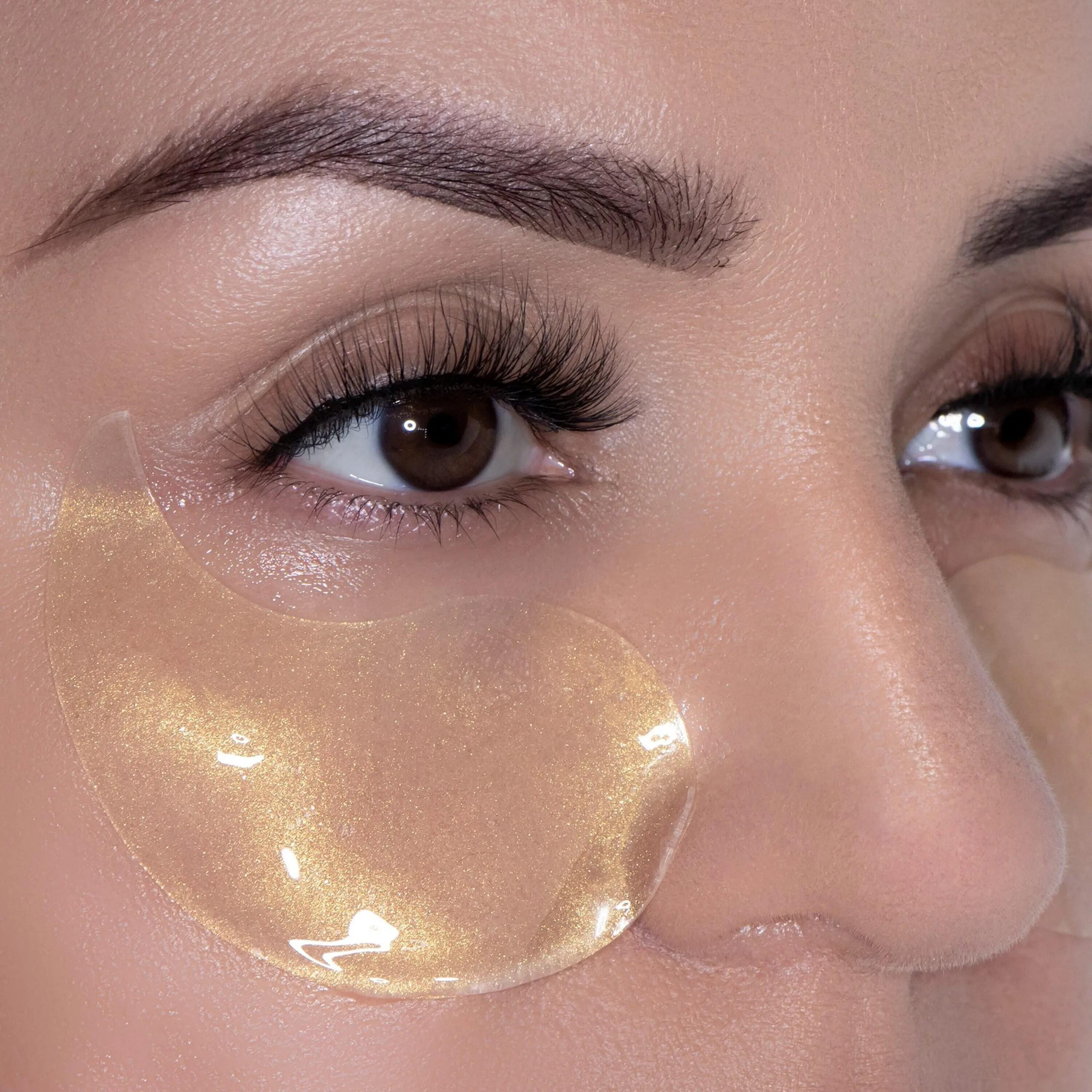 New Product Alert-Lumière de Vie® Eye Revive Gels
