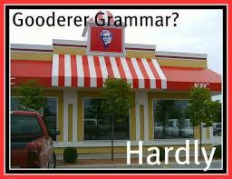 Gooderer