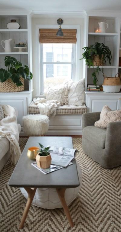 Leighton Jones Interiors - Autumn Inspiration - Image Nesting With Grace