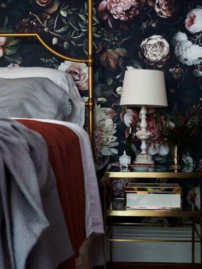 Leighton Jones Interiors - Autumn Inspiration - Image Pottery Barn