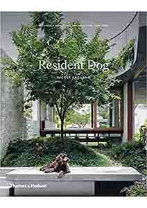 Cover of Coffee Table Book Resident Dog